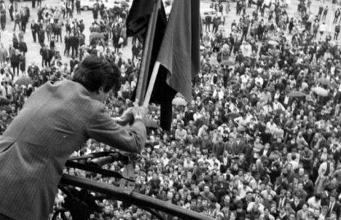 Toulouse Mai 68