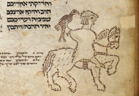 London, British Library, Additional21160, f. 181v