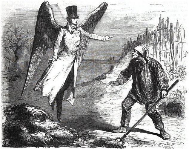 Martin Archange 1859