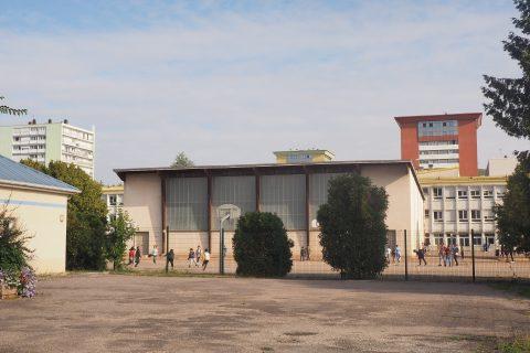 Collège de la Madeleine