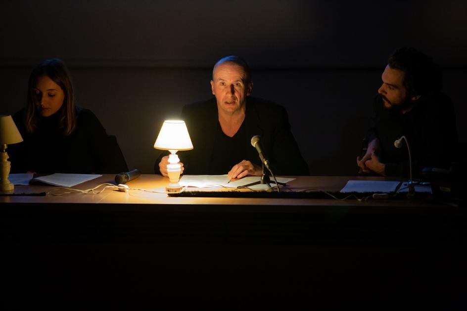Nuit des idées 2020 © Collège de France